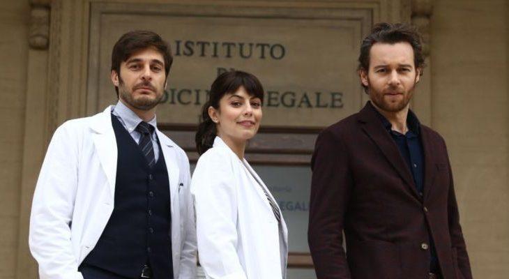 L'Allieva 2 in replica, anticipazioni trama ultima puntata con Alessandra Mastronardi e Lino Guanciale