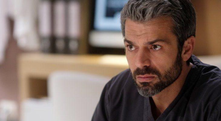 Doc nelle tue mani, Luca Argentero sta registrando le puntate mancanti: 'Siamo tornati'