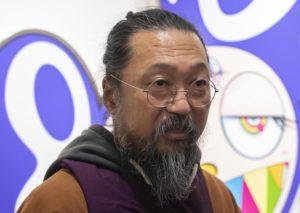 L'artista Takashi Murakami sull'orlo della bancarotta