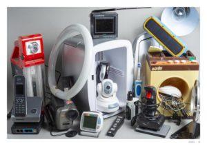 L'economia circolare serve, Italia record per rifiuti elettronici da smaltire (bene)