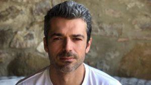 Luca Argentero attore italiano, GF e famiglia!