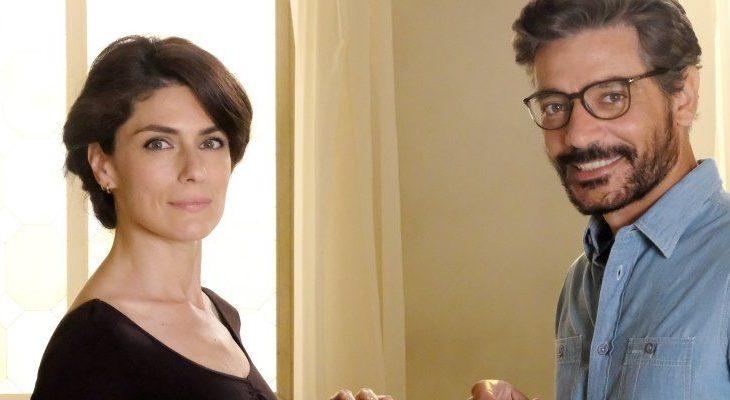 Luce dei tuoi occhi, Anna Valle in cerca della figlia si innamora di Giuseppe Zeno