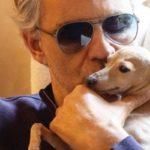 Andrea Bocelli e la morte del cane Pallina: arriva una denuncia per abbandono