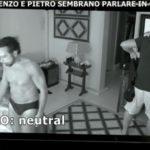"""Temptation Island, Lorenzo Amoruso confessa: """"Pietro Delle Piane voleva controllassi le telecamere"""""""