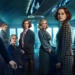 Assassinio sull'Orient Express, trama e cast del film con Johnny Depp dal romanzo di Agatha Christie