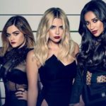 Defollow di massa per l'account di Pretty Little Liars, la protagonista non sarà Alison ma…