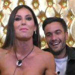GFVip, Elisabetta Gregoraci e Pierpaolo Pretelli sempre più vicini: 'Ho voglia di baciarla'