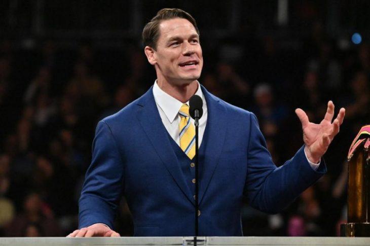 John Cena sarà protagonista di una serie tv targata DC Comics