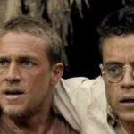 Papillon, trailer trama e cast del film con Rami Malek