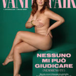 """Vanessa Incontrada nuda contro haters e bullismo: """"nessuno mi può giudicare"""""""