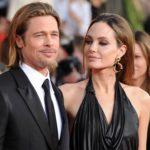 Brad Pitt per la custodia congiunta dei figli in tribunale con Angelina Jolie